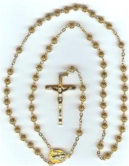 Rosenkranz-Novene-Gebet